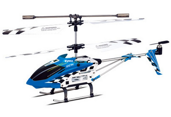 REH-S107N New 3.5ch RC Mini Helicopter with Gyro and Flashing lights