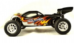 1/10 Scale RTR 4WD Electric Brushed Truggy--Bulldog EBD