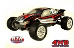 1/18 scale RTR 4wd brushless stadium truck-DART-ST