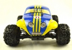 1/18 scale RTR 4wd brushless baja- DART-BT