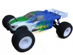 1/8 4WD RTR Brushless Ready To Run Truggy