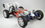 1/8 4WD Brushless Ready To Run Buggy