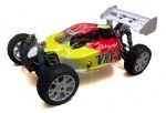 1/8 4WD Nitro Powered Ready To Run Buggy