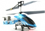 4CH mini RC helicopter with gyro