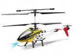 REH-TS37 3.5CH 2.4G RC Helicopter with Gyro and flash light