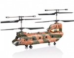 REH-TS34 2.4G 3-channel --Medium Chinook RC Helicopter