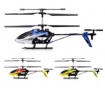 REH-TS32 3.5-channel RC GYRO Helicopter with LCD displayer and Flashing lights