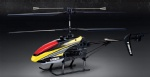 REH-TT43 2.4G 3-channels Helicopter RC Toy With Searchlight
