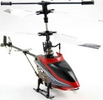 REH-TF502 RC 4CH Large Helicopter with GYRO