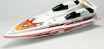 1:64 RC Electronic speed boat