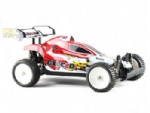 REC-TF080 RC 4WD drifting racer off-road buggy car
