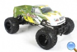 REC-TF9113 1/10 scale Electric rock-crawler