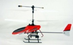 REH-9998 4CH mini 2.4G RC helicopter with Gyro