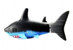 RES-TF001 New Mini Remote Control Shark Fish Toys-packed in can