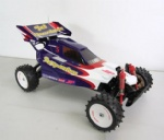 REC-2139 1:8 scale RC 4WD Speed Racing Car