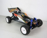 REC-2138 1:8 scale RC 4WD Speed Racing Car