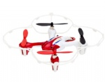 REU-LX1 2.4GHz Mini 4 Channel 6 Axis RC Quadcopter UFO