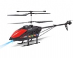REH-1306 62CM 3CH RC Helicopter with Gyro and Flashing lights