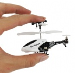 REH-1211 8CM Super Mini 3.5CH Foldable R/C Helicopter HOT!