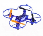 REU-TX40V 16CM 2.4G 6-Axis Hand Throwing Mini RC Quadcopter With Camera