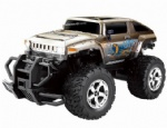 REC-3819 SCALE 1:12 RC Jeep Four Fuction with lights
