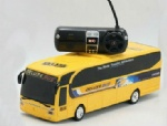 REC-31659 Full Function RC Bus With Lights