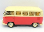 REC-9286 1:16 4ch RC Cartoon Bus with music and lights