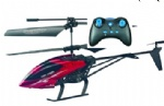 REH-TF861 3ch infrared RC helicopter