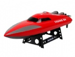 REB-TF7012 4CH EP 2.4G High Speed Big Racing RC Fishing Boat