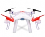 REU-TF353N 30CM 2.4G 6 axis altitude holding Quadcopter with camera