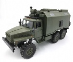 REC-TF36 1:16 2.4G 6WD 4CH RC military truck car command Vehicle