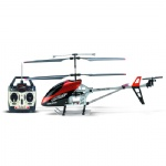 3CH Metal RC Helicopter with Gyro middle size