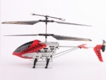 REH-112 3.5CH metal infrared helicopter with gyro