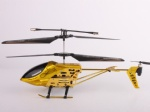 REH-1104 3.5CH metal infrared helicopter with gyro