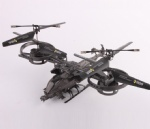 2.4G 4ch licensed Avatar helicopter