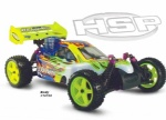 1/10 SCALE NITRO POWER OFF-ROAD BUGGY RTR