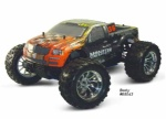 RNC-94188 1/10th Scale Nitro Power Advanced Off Road Monster Truck RTR
